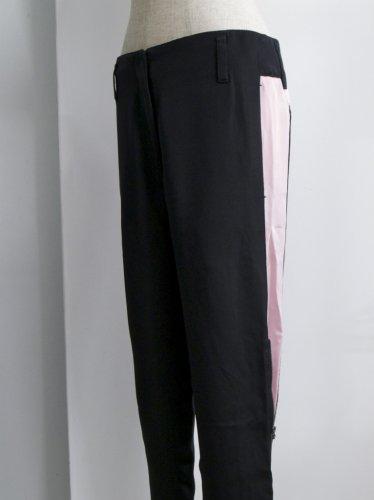 COOP限定 サイドジップクレープパンツ pink 2サイズ 3.1 フィリップリム