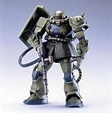 機動戦士ガンダム ジ・オリジン MS-06S シャア専用ザク アクションフィギュア