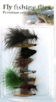 [해외]플라이 낚시 입문용 릴 라인로드 파우치 등/Fly fishing primer reel line rod pouch etc.