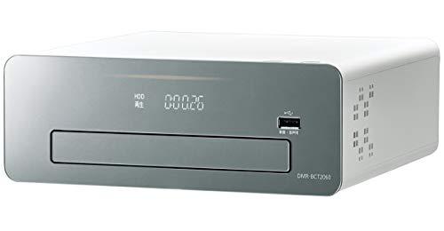 パナソニック 2TB 3チューナー ブルーレイレコーダー 4Kアップコンバート対応 おうちクラウドDIGA DMR-BCT2060
