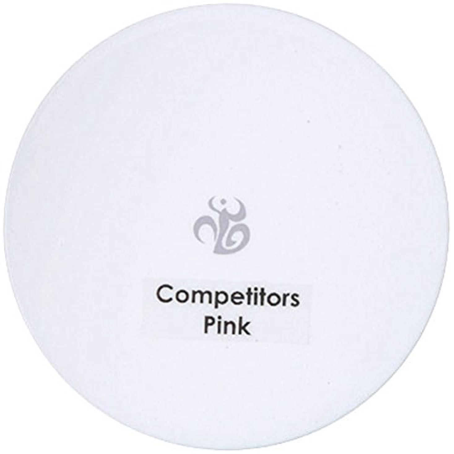 放出合理化スクリューパウダー コンペピンク 57g