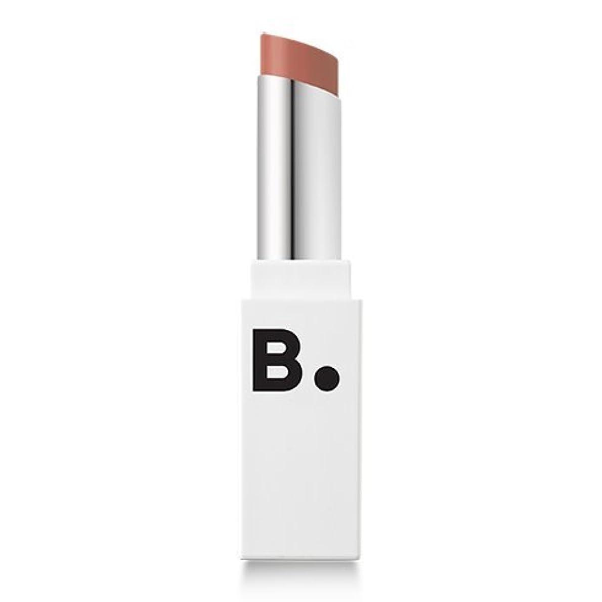 減少記録海港BANILA CO Lip Draw Matte Blast Stick 4.2g/バニラコ リップ ドロー マット ブラスト スティック 4.2g (#MBE01) [並行輸入品]