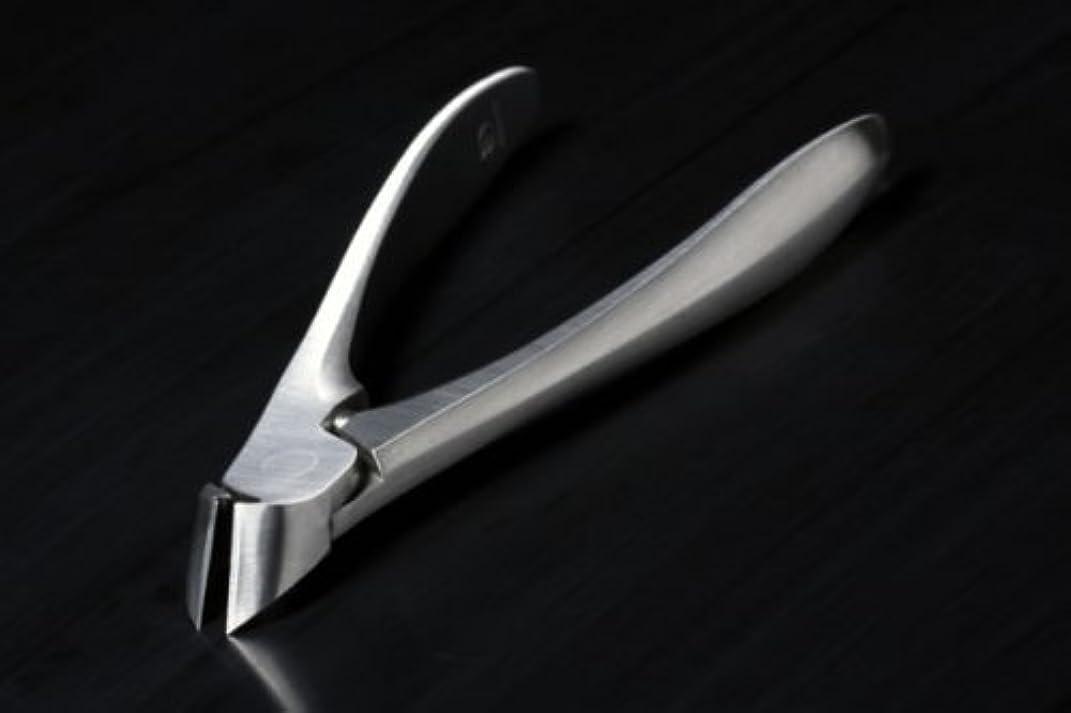 メイン球体ライトニングSUWADA (スワダ)爪切り クラシック 足用 (収納ケース付)