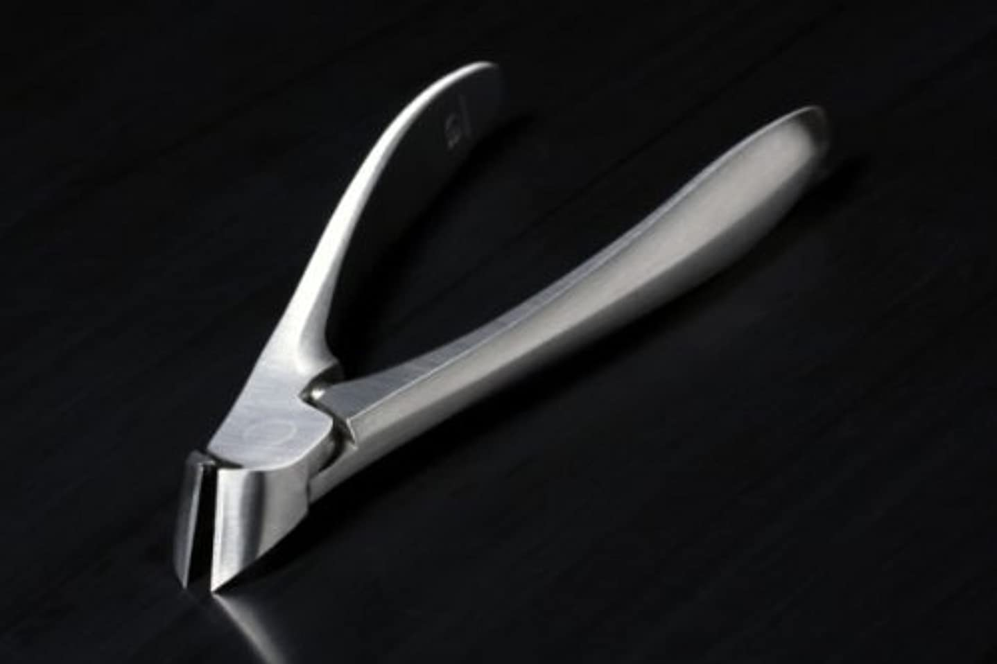 SUWADA (スワダ)爪切り クラシック 足用 (収納ケース付)