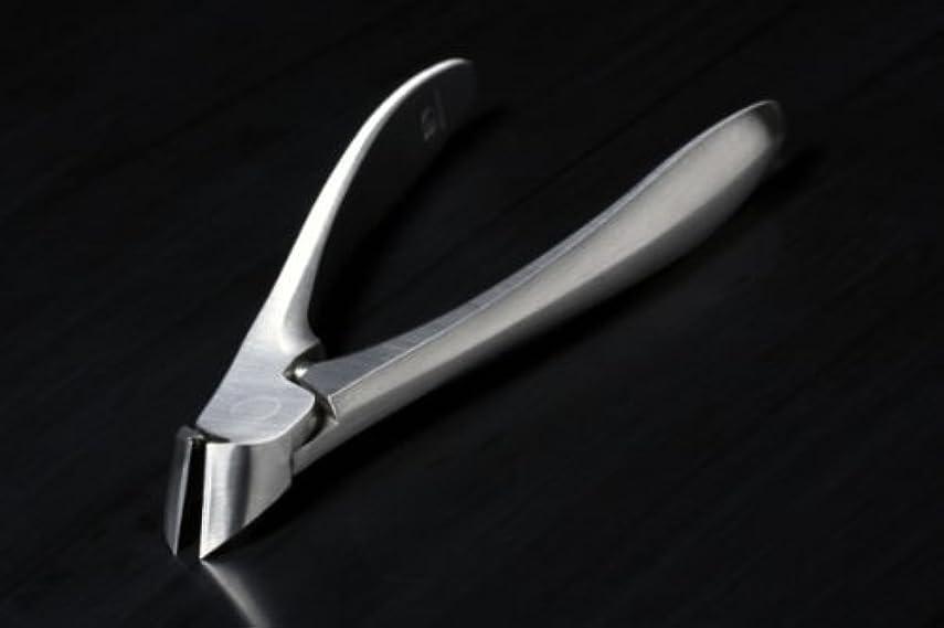 勇気思い出すベットSUWADA (スワダ)爪切り クラシック 足用 (収納ケース付)