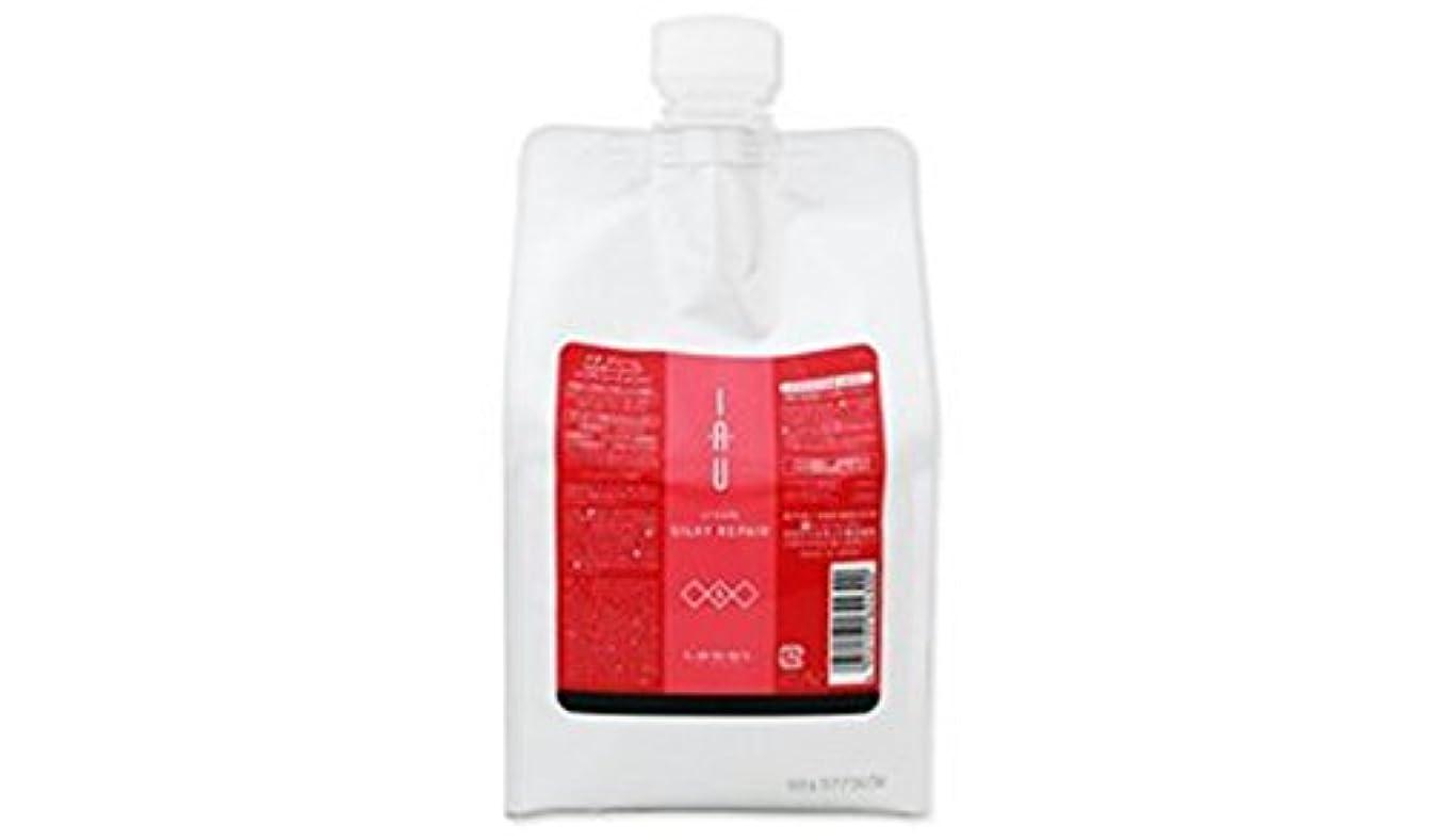 ありがたい粘液白菜ルベル イオ クリーム シルキーリペア ヘアトリートメント 1000ml (詰替え用)