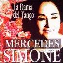 Dama Del Tango