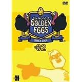 The World of GOLDEN EGGS Vol.02 [DVD]