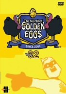 The World of GOLDEN EGGS Vol.02 [DVD]
