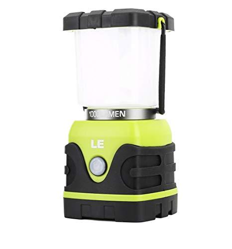 Lighting EVER LEDランタン 高輝度300lm