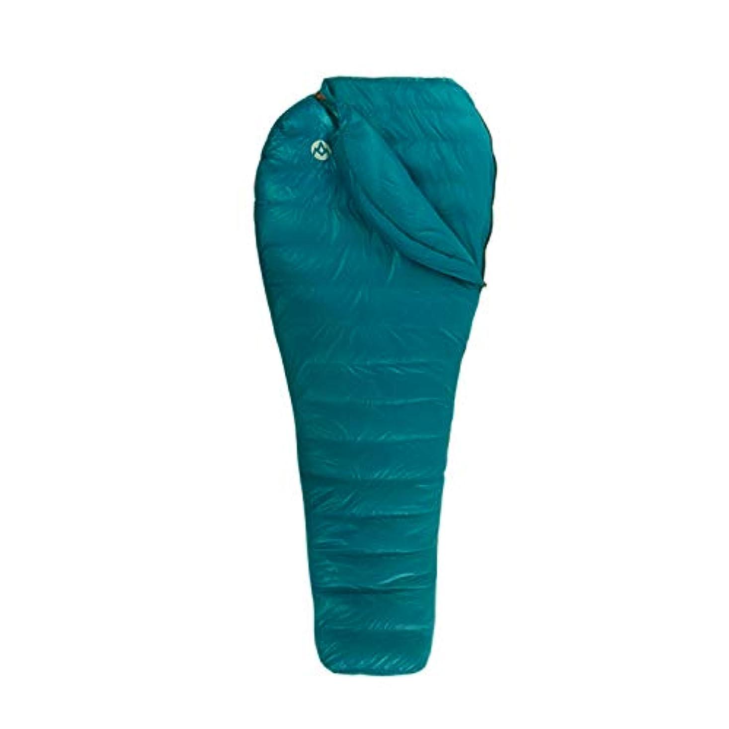上流の援助援助AEGISMAX マミーダウンシュラフ 95%グースダウン寝袋 【 耐寒温度 0℃~5℃ 800FP】NANO2