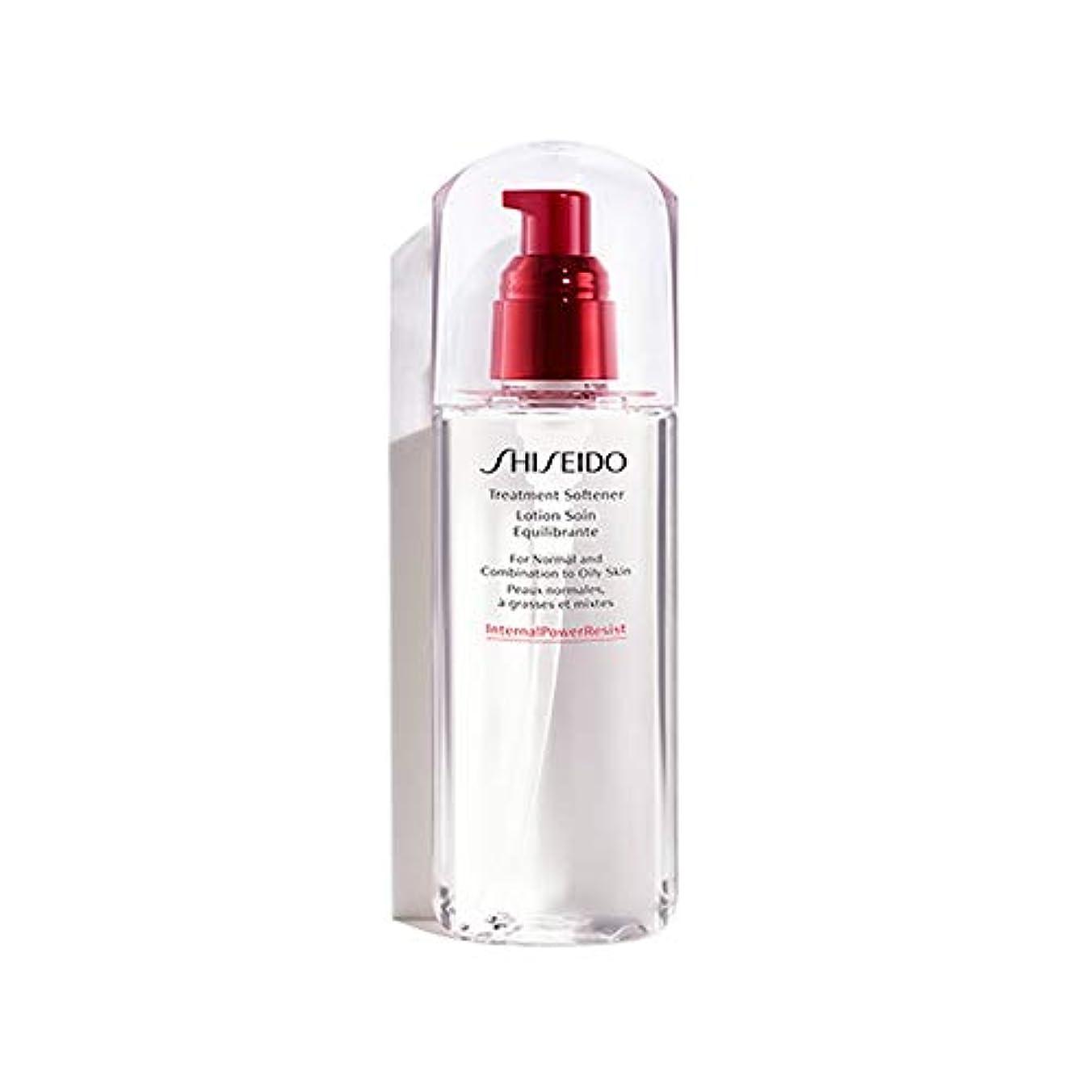 血選ぶ情緒的資生堂 Defend Beauty Treatment Softener 150ml/5oz並行輸入品