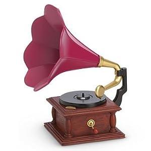 American Girl (アメリカンガール) Rebecca''s Phonograph Set for Doll ドール 人形 フィギュア(並行輸入)