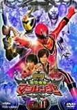 魔法戦隊マジレンジャー VOL.11[DVD]