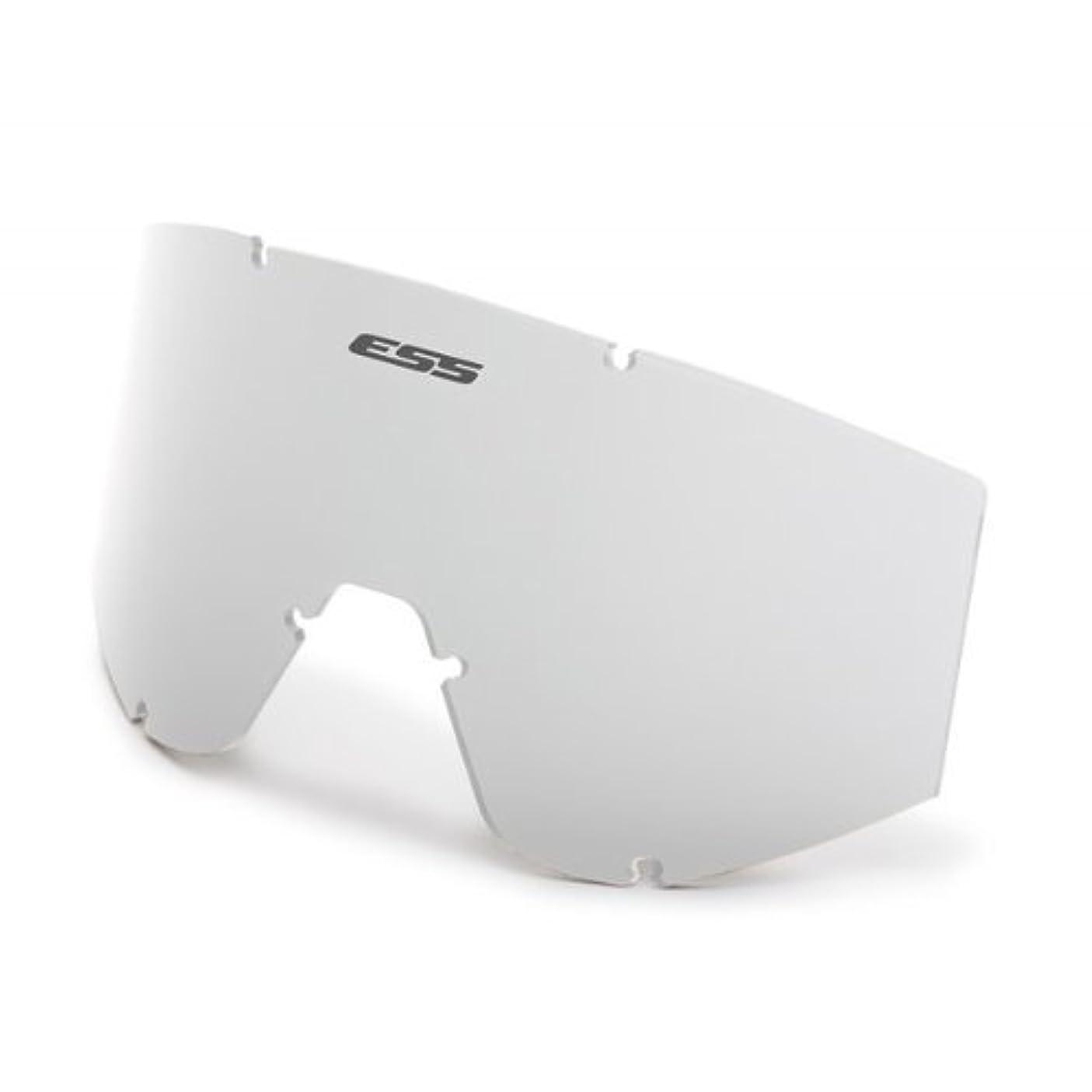 選ぶ長椅子複雑な【日本正規品】ESS ストライカー用 交換レンズ クリア