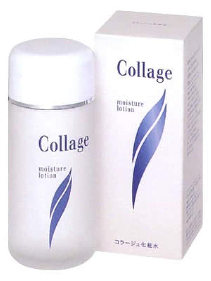 グループ制裁硬化するコラージュ 化粧水S 100mL (医薬部外品)