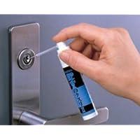 建築の友 鍵穴のクスリ2 鍵穴用 潤滑剤 17ml