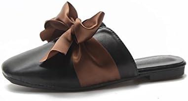 Gentlemen/Ladies BY0NE Womens Slip Sandals On Mule Closed Toe Casual Sandals Slip Summer Slipper Mule Sandal Loafer Beautiful color Beautiful appearance Shopping promotion RH38352 4e1430