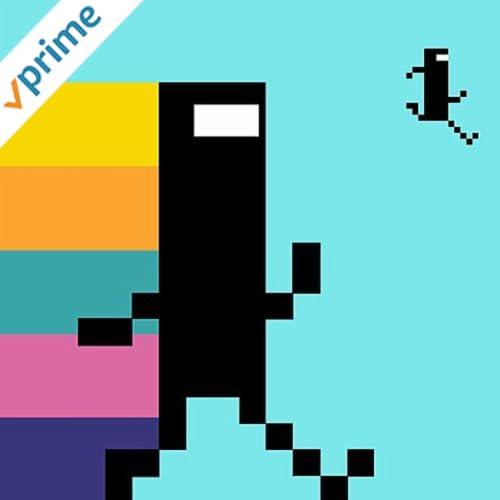 Bit.Trip Runner Original Soundtrack