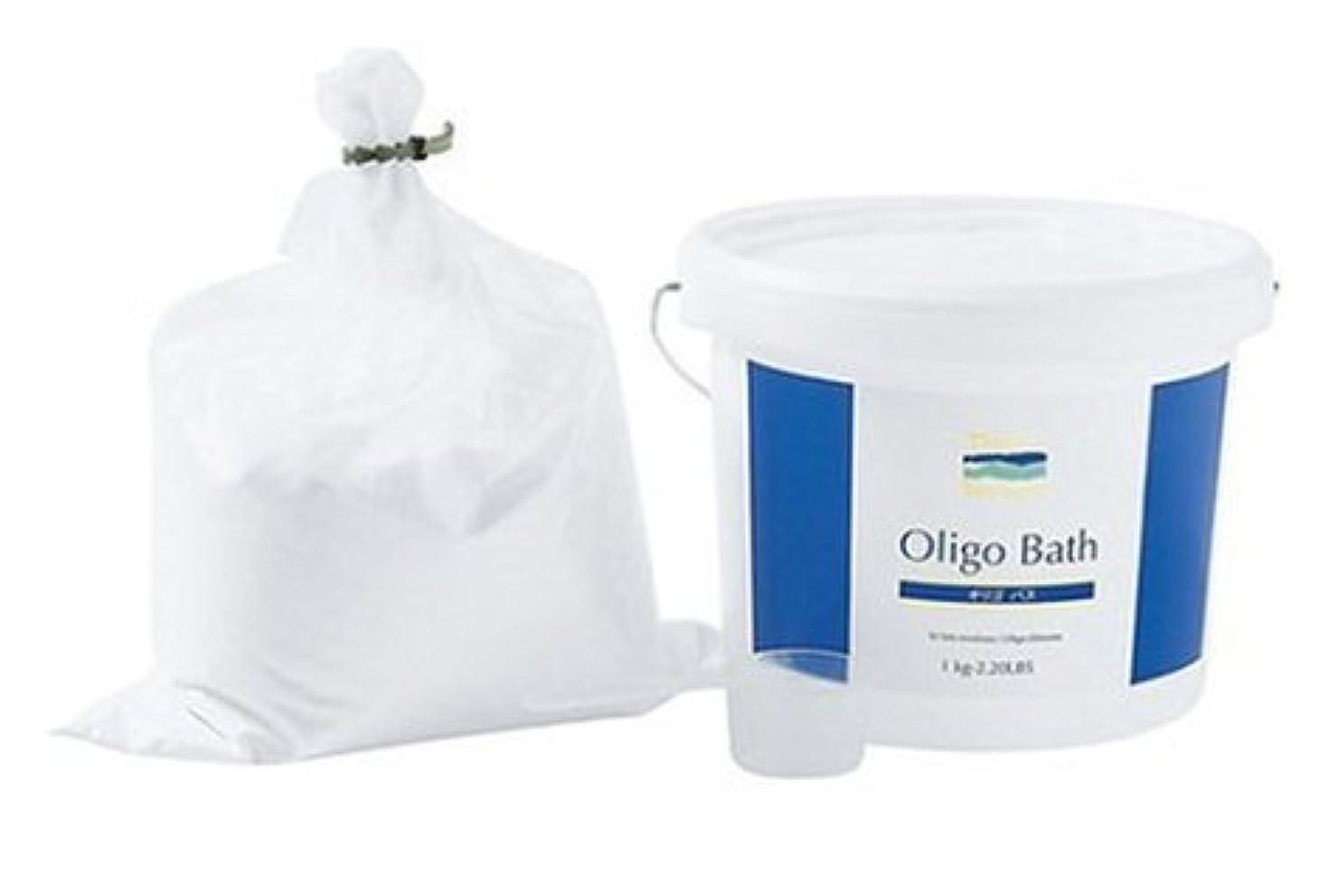 下手種浪費タラソドブルターニュ オリゴバス 1kg