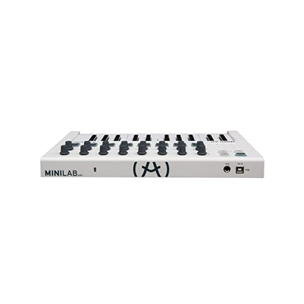 ARTURIA MIDI キーボードコントロー...の紹介画像3