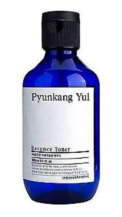 滝不快な最大限[Pyunkang Yul] Essence Toner 100ml /[扁康率(PYUNKANG YUL)] エッセンストナー 100ml [並行輸入品]