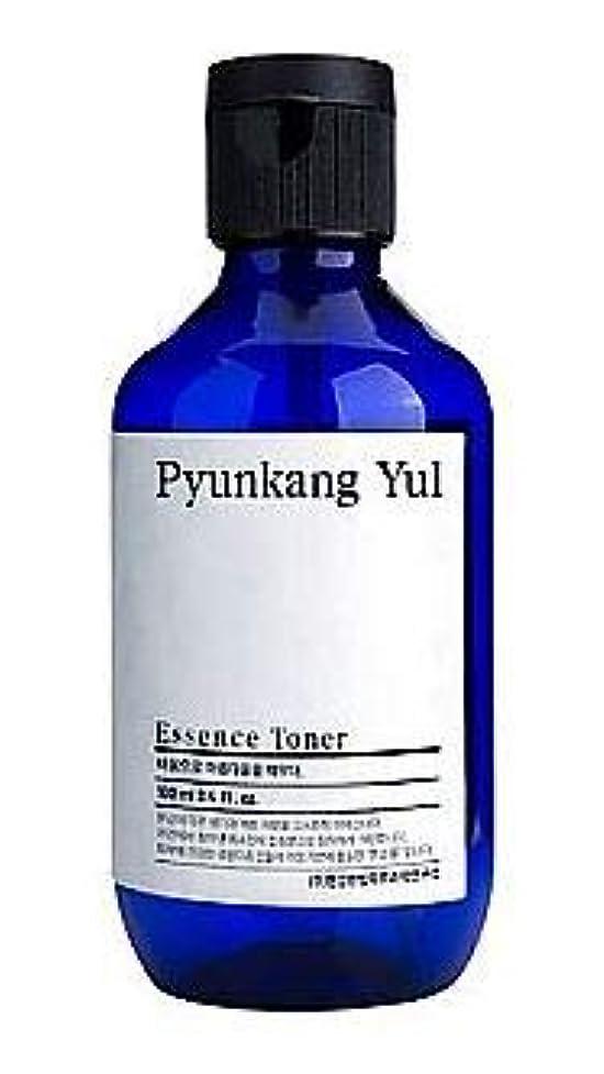 長くする放つハウス[Pyunkang Yul] Essence Toner 100ml /[扁康率(PYUNKANG YUL)] エッセンストナー 100ml [並行輸入品]