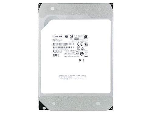 東芝 12TB SATA 6.0 Gb/s 7200 RPM 256MB Cache TOSHIBA 3.5 インチ デスクトップ用 NAS 内蔵 ハードディス...