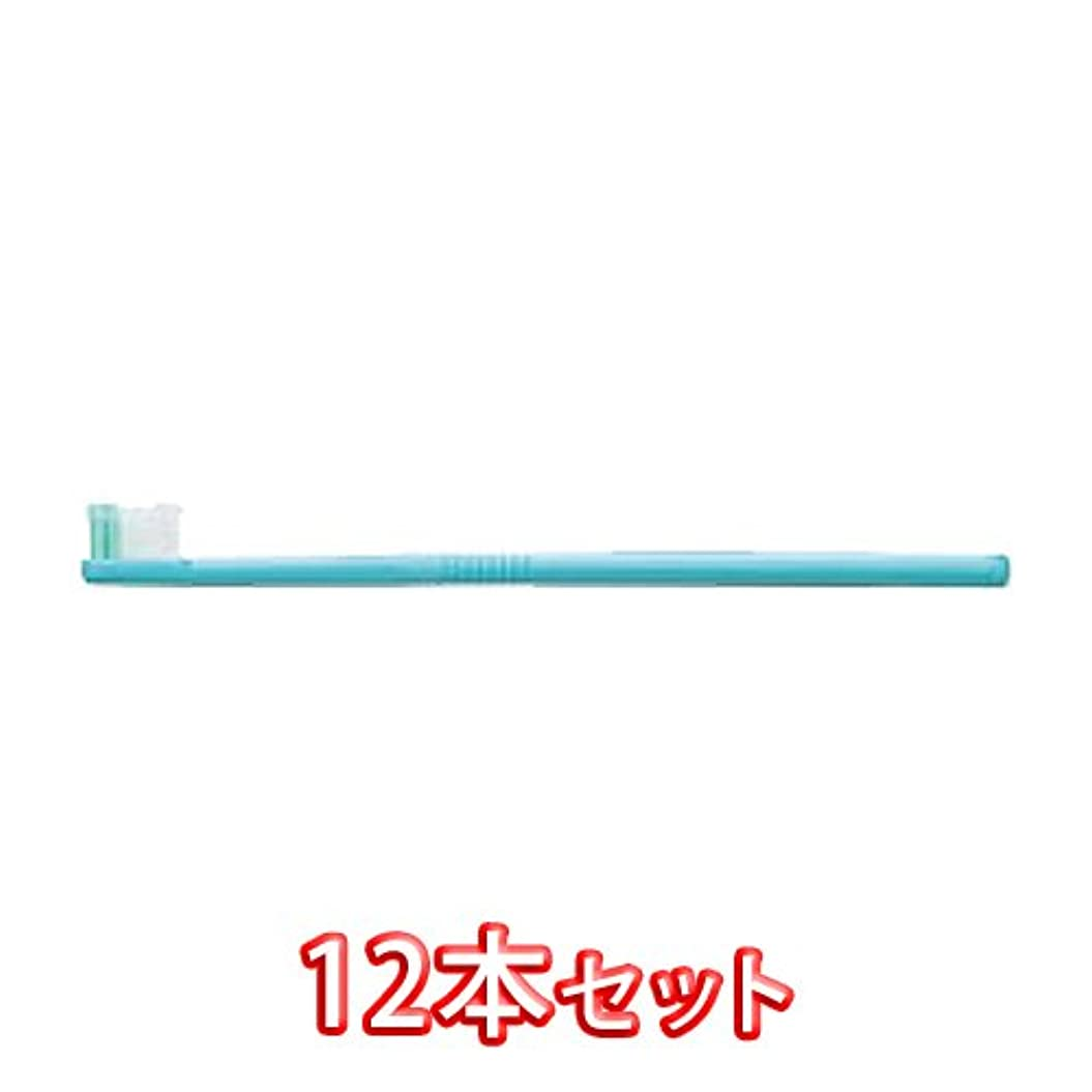 弁護士鯨最愛のライオン オルソドンティック 歯ブラシ DENT.EX Orthodontic-R 12本入