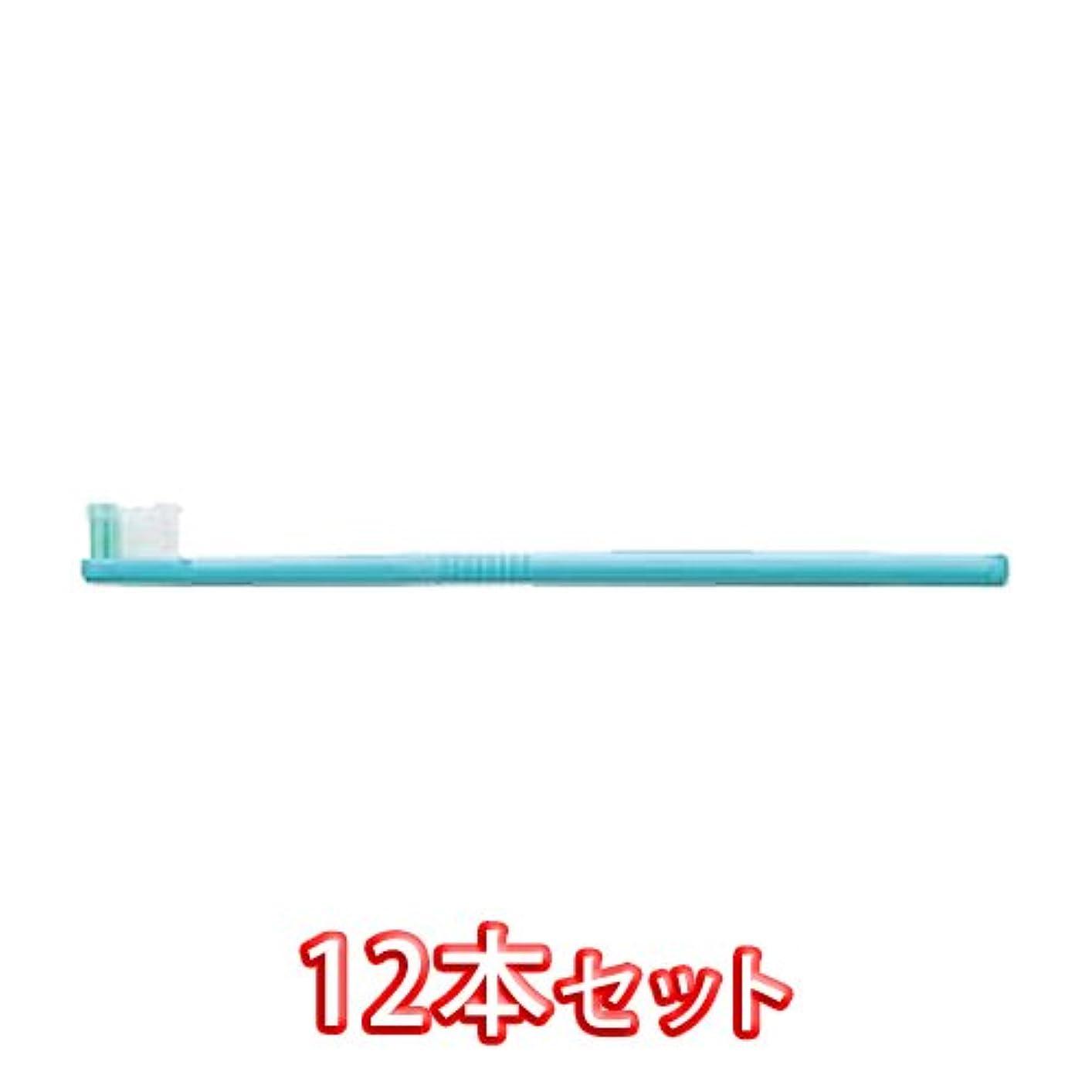 管理者完全にエレメンタルライオン オルソドンティック 歯ブラシ DENT.EX Orthodontic-R 12本入