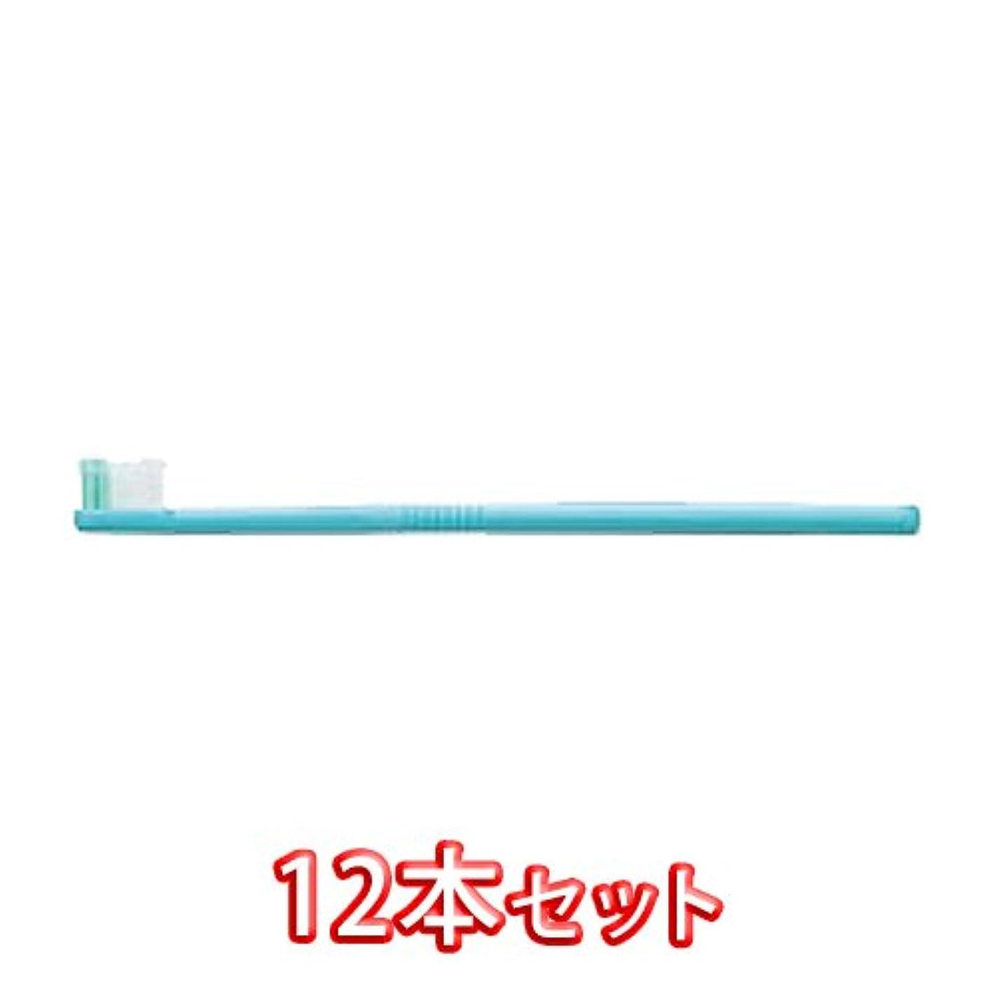 テニスリスキーなトリップライオン オルソドンティック 歯ブラシ DENT.EX Orthodontic-R 12本入