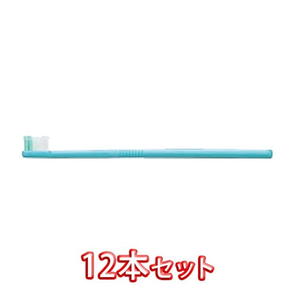 ベリ胸作動するライオン オルソドンティック 歯ブラシ DENT.EX Orthodontic-R 12本入
