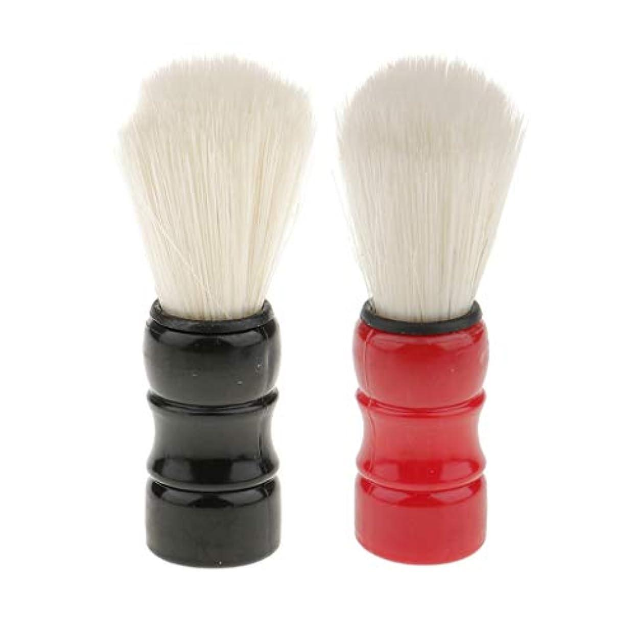 意義フランクワースリー究極のsharprepublic メンズ シェービングブラシ ひげブラシ 髭剃りブラシ 洗顔ブラシ 泡立ち 髭剃り シェービング毛処理