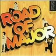 ROAD OF MAJOR