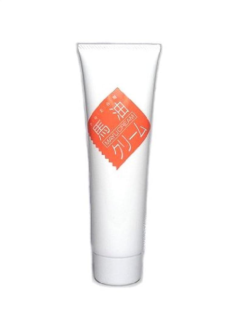ロゴペンフレンド折馬油クリーム(無臭)150g