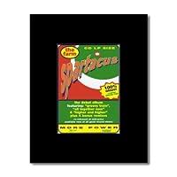 FARM - Spartacus Mini Poster - 13.5x10cm