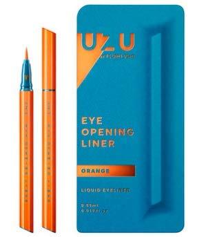UZU(ウズ)アイオープニングライナー (Orange)