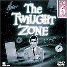 ミステリー・ゾーン(6) Twilight Zone [DVD]