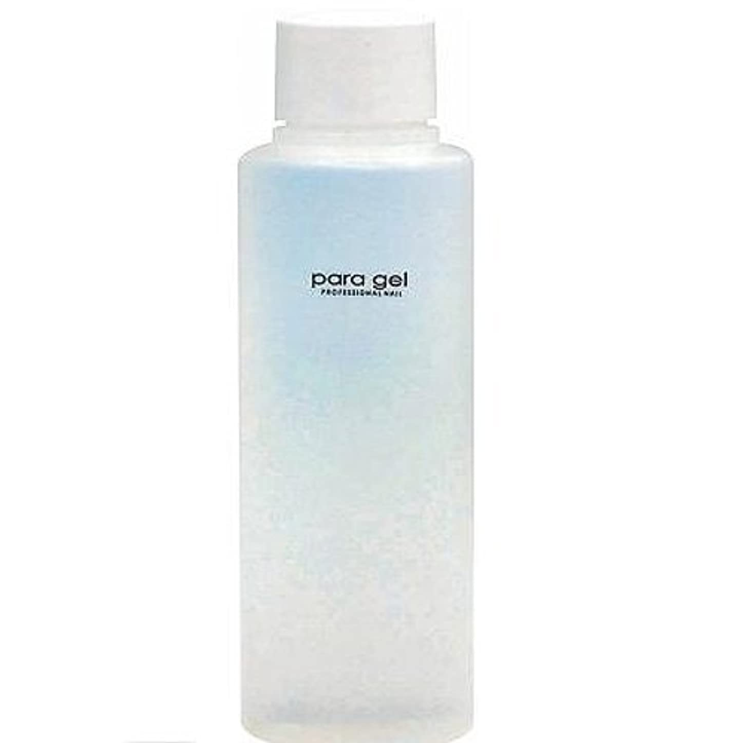 ランチダイヤモンド組パラジェル(para gel) パラクリーナー 120ml