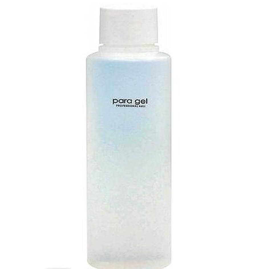 開始ほこり不毛のパラジェル(para gel) パラクリーナー 120ml