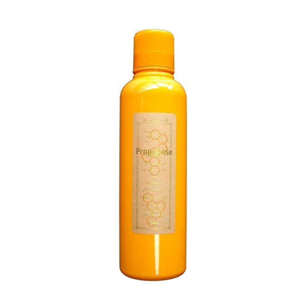リボン損傷明らかにピエラス:口内洗浄、口臭予防に プロポリンス 600ml 10001034