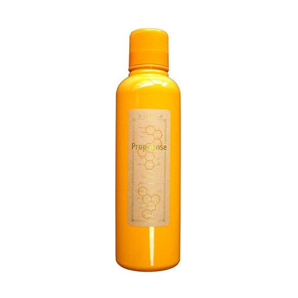ピエラス:口内洗浄、口臭予防に プロポリンス 600ml 10001034