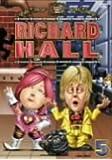 リチャードホール 5 [DVD]