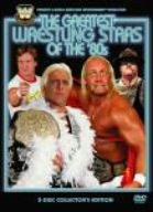 WWE グレイテスト・レスリング・スターズ 80'S [DVD]