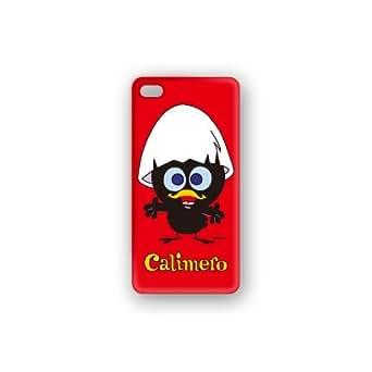 カリメロ iPhoneケース iPhone6 クラシックレッド【Calimero -カリメロ-】