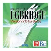 EGBridge Version 9.0 for BeOS