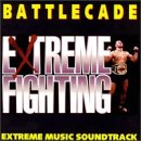 Battlecade Extreme Fighting - Soundtrack