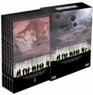 バンド・オブ・ブラザース コンプリート・ボックス [DVD]
