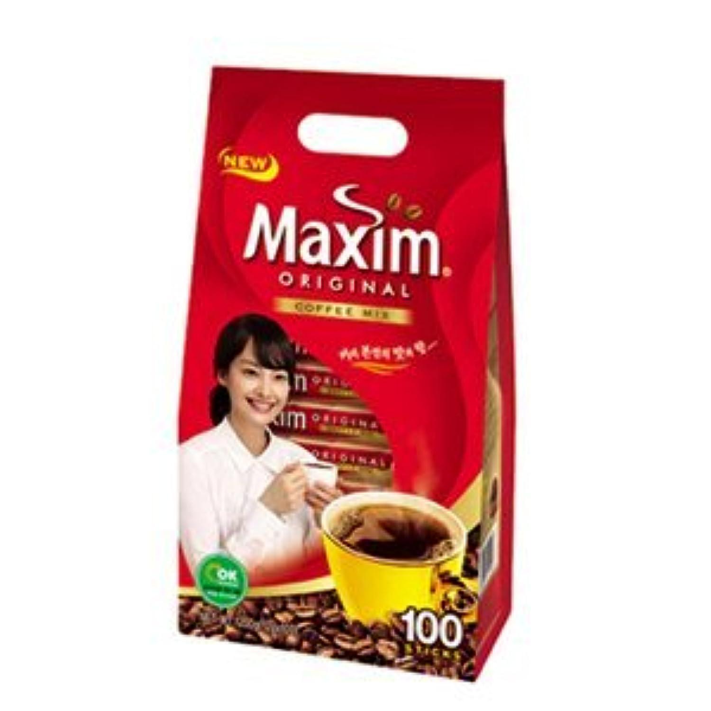 MAXIM オリジナルコーヒー(12g*100包) [並行輸入品]