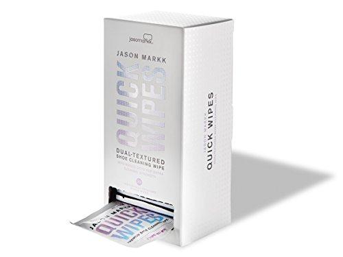 (ジェイソンマーク) JASON MARKK QUICK WIPES - 30 PACK